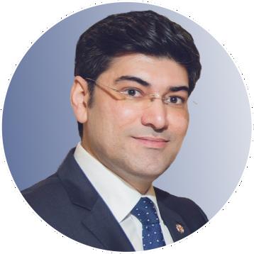 Dr. Emin Alihsueynli, oftalmoloq, goz hekimi